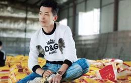 'Vua bán hàng' Trung Quốc thu về 300 triệu USD chỉ với 12 tiếng livestream