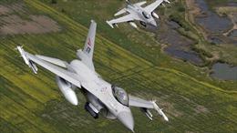 Chiến đấu cơ NATOxuất kích 10 lầnchặn máy bay Nga chỉ trong một ngày