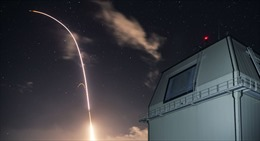 Nga không loại trừ biện pháp quân sự trước mối đe dọa tên lửa từ phương Tây