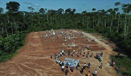 Giới chức Peru bí mật chôn cấtnạn nhân COVID-19