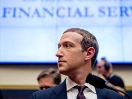 Facebook chật vật với lỗ hổng an ninh mạng sau nhiều năm