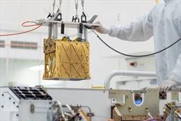 Thành tựu đột phá, NASA tách thành công oxy từ không khí loãng trên Sao Hoả
