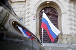 'Cuộc chiến' trục xuất ngoại giao giữa Nga và phương Tây tiếp tục leo thang