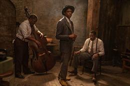 Phim điện ảnh cuối cùng của 'Báo đen' Chadwich Boseman giành 2 giải Oscar