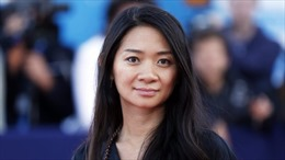 Giải 'Đạo diễn xuất sắc nhất' Oscar thuộc về nữ đạo diễn gốc Á Chloé Zhao