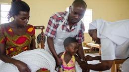 COVID-19 làm gián đoạn 60 chiến dịch tiêm chủng diện rộng tại 50 quốc gia
