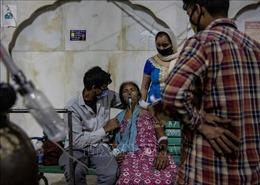 Vì sao khủng hoảng COVID-19 tại Ấn Độ là vấn đề cấp bách đối với toàn thế giới?