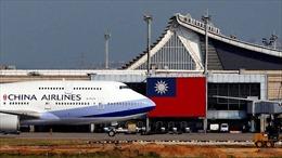 Đài Loan cách ly toàn bộ phi công của hãng máy bay lớn nhất