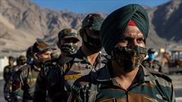 Trên 90% quân nhân Ấn Độ đã được tiêm phòng, sẵn sàng ra quân ứng phó COVID-19