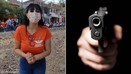 Thêm ứng viên bị bắn chết, lo ngại 'bóng đen' bạo lực bao trùm bầu cử Mexico