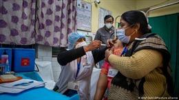 Kháng thể đơn dòng thắp sáng tia hy vọng cho bệnh nhân COVID-19 Ấn Độ