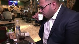 Quán cafe miễn phí đồ uống cho khách đã tiêm vaccine ngừa COVID-19