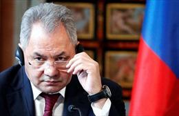 Moskva phát đi tín hiệu 'không dễ chịu' trước thềm thượng đỉnh Nga-Mỹ