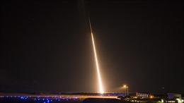 Tàu chiến Mỹ thất bại trong đánh chặn tên lửa đạn đạo ngoài khơi Hawaii
