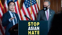 Thế khó của các nhân viên ngoại giao gốc Á làm việc tại Mỹ