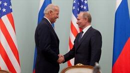 Tổng thống Mỹ Biden tin có thể sớm gặp người đồng cấp Nga