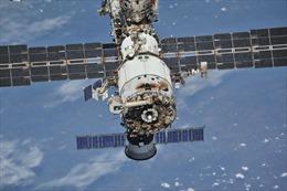 Phi hành gia Mỹ, Nga tiến hành các thí nghiệm quân sự trên trạm vũ trụ ISS