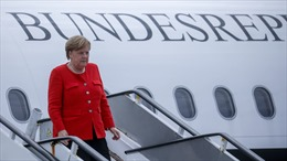 COVID-19 làm đảo lộn chuyến công du dự thượng đỉnh G7 cuối cùng của Thủ tướng Merkel