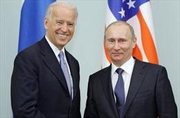Điện Kremlin nói về khả năng hai nhà lãnh đạo Nga-Mỹ họp báo chung sau hội nghị