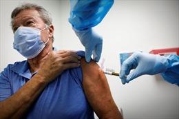 Hầu hết các ca tử vong do COVID-19 tại Mỹ là những người chưa tiêm vaccine