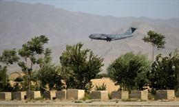 Mỹ giữ lại những gì ở Afghanistan khi hoàn tất kế hoạch rút quân?