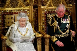 Nữ hoàng Elizabeth II: Brexit đúng hạn 31/10 là ưu tiên của Anh
