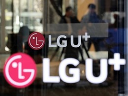 LG Uplus mở cửa hàng tự vận hành đầu tiên giữa mùa dịch COVID-19