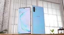 Samsung Display sẽ xuất xưởng số lượng lớn tấm nền OLED cho Trung Quốc