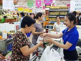 Tháng 3, chỉ số giá tiêu dùng của TP Hồ Chí Minh giảm 0,33%