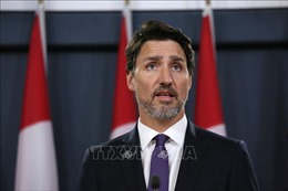 Canada kêu gọi toàn cầu phối hợp hành động đối phó với nguy cơ khủng hoảng nợ