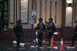 Cảnh báo kiểu khủng bố 'cả gia đình' ở Indonesia