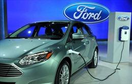 Tổng thống Mỹ hoan nghênh thỏa thuận giữa hai nhà sản xuất pin ô tô điện