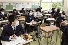 Nhật Bản tăng cường biện pháp chống nạn quấy rối học đường
