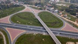 Cao tốc Hải Phòng - Quảng Ninh: Trục nối phát triển tam giác kinh tế