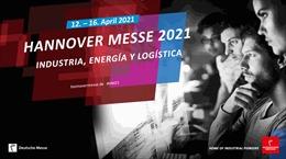 Hội chợ Hannover 2021 hướng tới công nghiệp xanh