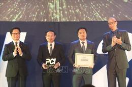 Quảng Ninh 'vượt qua chính mình' để đoạt quán quân về PCI năm 2020