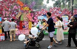Lôi cuốn Lễ hội Du lịch và Văn hóa ẩm thực Hà Nội