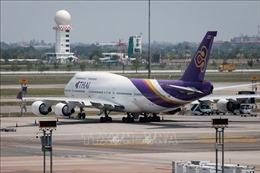 Thái Lan đình chỉ các chuyến bay nội địa khung giờ ban đêm