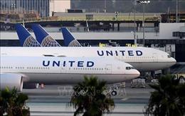 United Airlines sẽ nối lại hoạt động tuyển dụng phi công