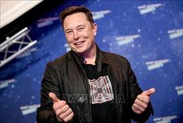 Tỷ phú Elon Musk treo thưởng 100 triệu USD cho các giải pháp loại bỏ khí thải