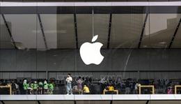 Apple mạnh tay với kế hoạch bảo vệ quyền riêng tư