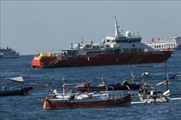 Indonesia cần sự hỗ trợ của quốc tế để trục vớt tàu ngầm