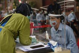 Indonesia, Malaysia và Thái Lan tiếp tục ghi nhận hàng nghìn ca mắc COVID-19