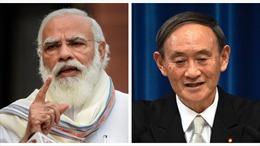 Thủ tướng Ấn Độ, Nhật Bản nhất trí thắt chặt quan hệ hợp tác