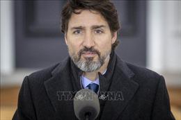 Chính phủ thiểu số của Thủ tướng Justin Trudeau vượt qua cuộc bỏ phiếu tín nhiệm