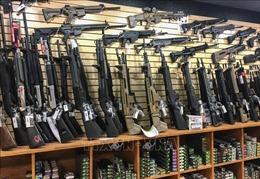 Tòa án Tối cao Mỹ thụ lý vụ kiện liên quan đến quyền sử dụng súng