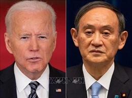 Sách Xanh ngoại giao Nhật Bản 2021 nêu bật chính sách với Mỹ và Trung Quốc