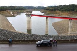 Đài Loan hạn chế cấp nước do hạn hán nghiêm trọng