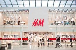 H&M có kế hoạch sa thải 1.000 nhân viên Tây Ban Nha