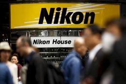Hãng máy ảnh Nikon thâm nhập ngành hàng không vũ trụ